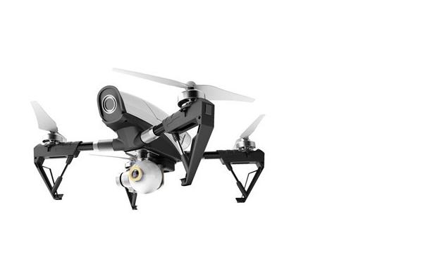 智能无人机 四轴飞行器 载人无人机技术 上海代居科