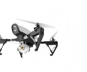 智能无人机 四轴飞行器 载人无人机技术 上海代居科技