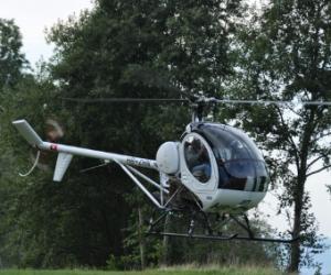 多功能直升飞机